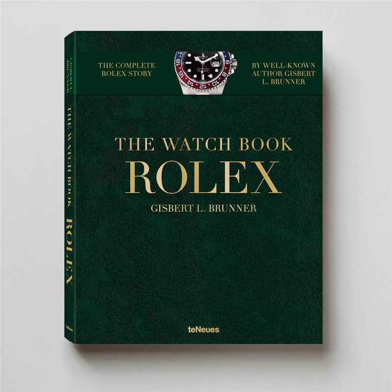 Rolex | The watch Book | New Mags