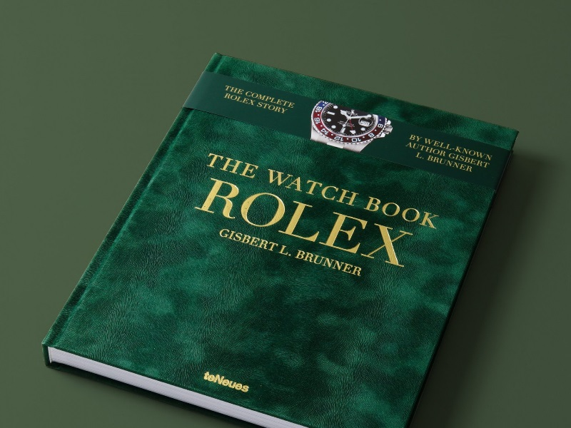 Rolex fra new mags